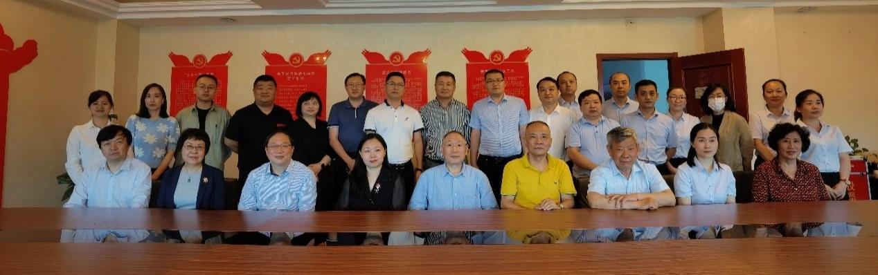 京标价协与海南造价协会在京签署共建友好协会合作协议